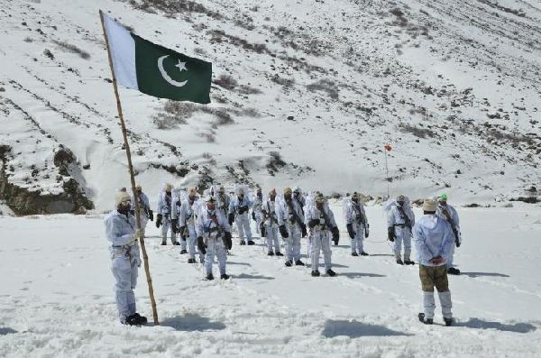 Siachen Pakistan