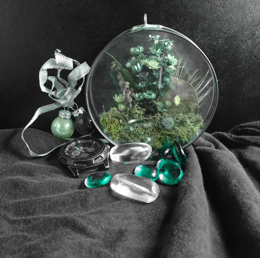 GREEN EMERALDS 2
